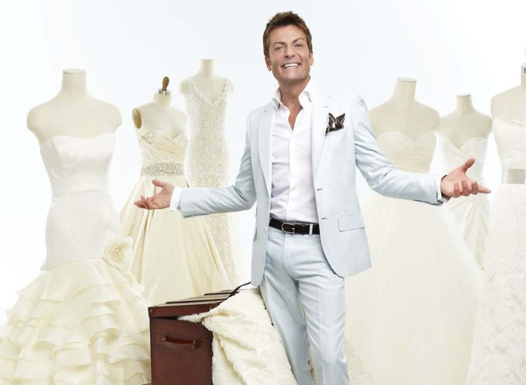 Interview With Randy Fenoli Star Of TLC's Say Yes To The