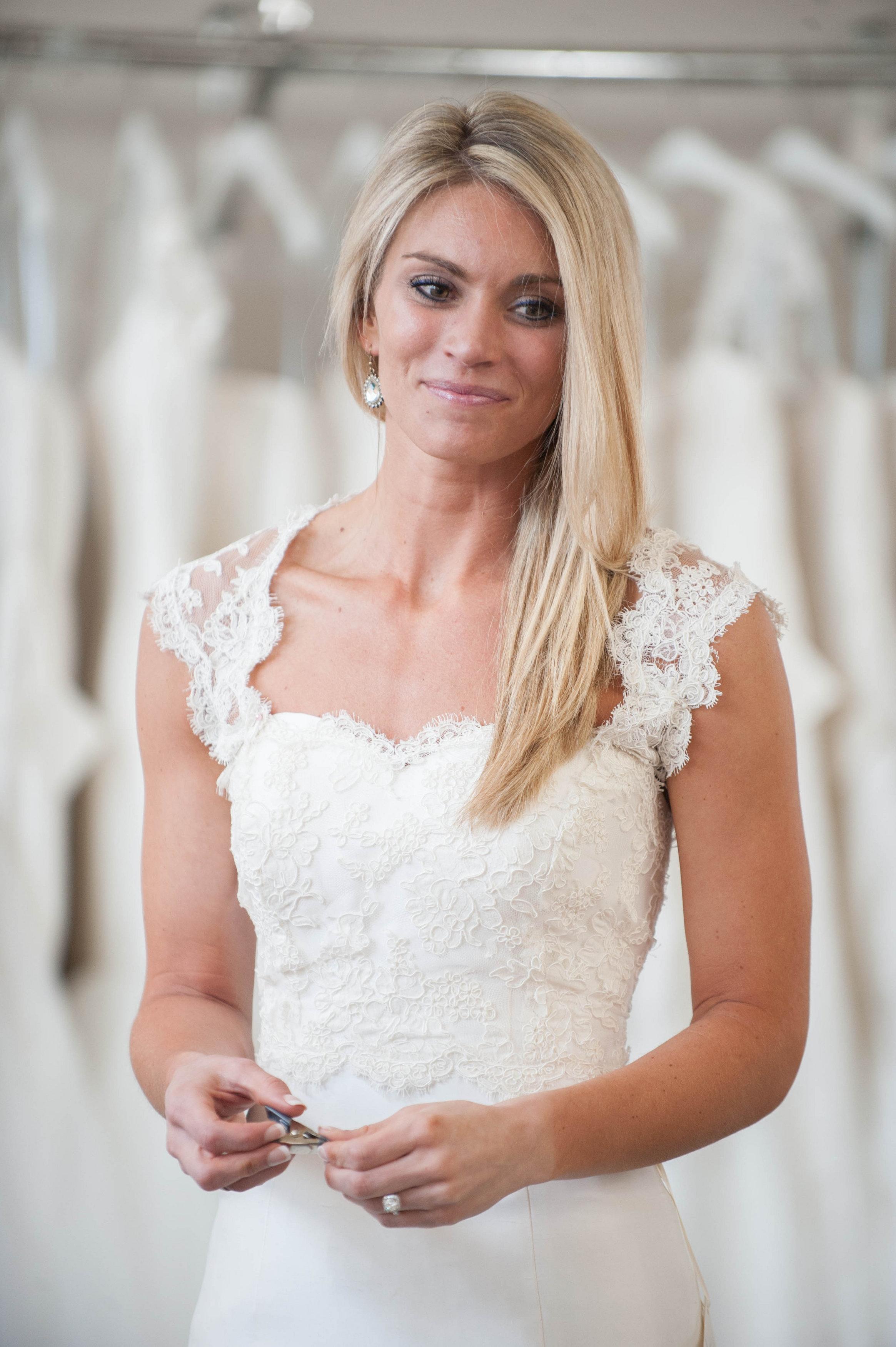 Interview with Heidi Elnora Project Runway Alum & TLC Star of Bride ...