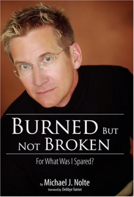 Burned But Not Broken: For What Was I Spared?