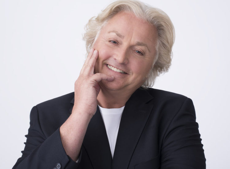 Interview With David Emanuel From Say Yes To The Dress UK ...