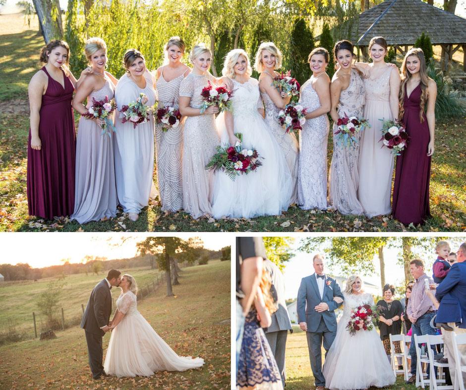 Go Behind The Scenes With Celebrity Wedding Planner Angela Proffitt Wedding Market