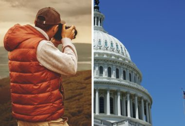 Professional Photographers of America To Present Testimony On Improving U.S. copyright law