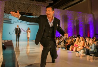 Your Wedding Experience Presented By David Tutera Closes 2016 As Country's Most Followed Wedding Show
