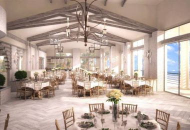A Stunning New Oceanfront Venue Opens At The Westin Hilton Head Island Resort & Spa