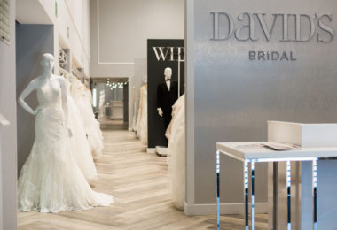 David's Bridal Announces Grand Opening of First Mexico City Store