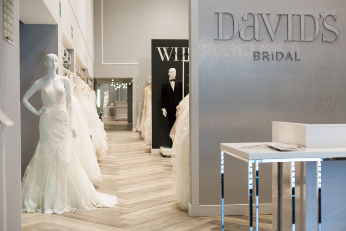 David S Bridal Announces Grand Opening Of First Mexico