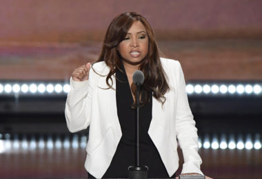 Why Is The Media Calling Lynne Patton A Wedding Planner?