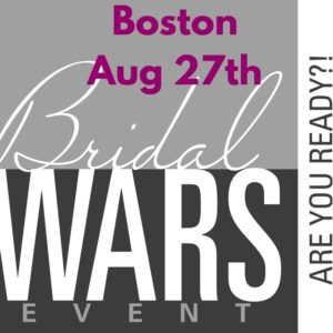 Bridal Wars Boston @  The Marina Bay Sportsplex | Quincy | Massachusetts | United States