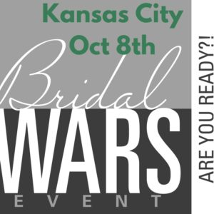 Bridal Wars Kansas City @  The Pavilion Event Space | Kansas City | Missouri | United States