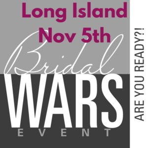 Bridal Wars Long Island @  The Sports Arena | Saint James | New York | United States