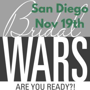 Bridal Wars San Diego @ Catamaran Resort | San Diego | California | United States