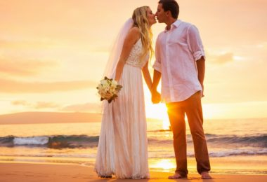 Destination Weddings Report Details 2017 Trends and Statistics