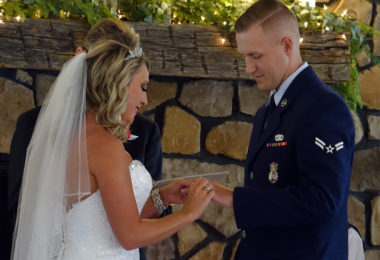 """Las Vegas honors Armed Forces members with """"Las Vegas Marries the Military"""" this November 10"""