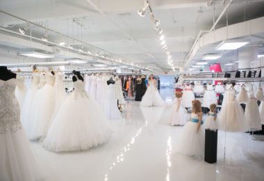 Expanded VOW | New World of Bridal Market Sets Style Trends