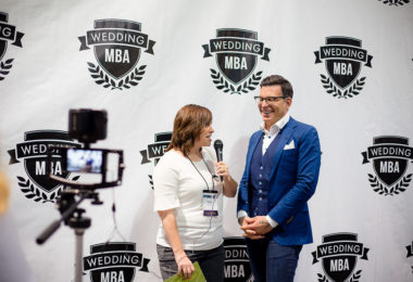See All Of Our Video Interviews From The Wedding MBA