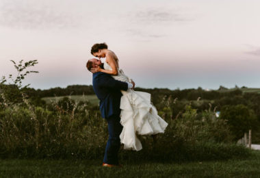 Destination Weddings In Amish Country