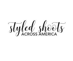 Wedding Market Live Styled Shoots Across America