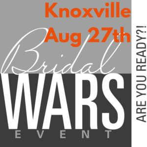 Bridal Wars Knoxville, Tennessee @ Cool Sports Home of the Icearium | Knoxville | Tennessee | United States